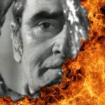 Alberto Burri, la forma, la materia