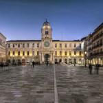 Padova nella memoria del tempo
