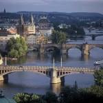 Praga. La città magica