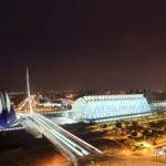 Valencia: battito mediterraneo