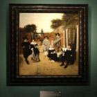 Vermeer a Roma