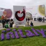 Vinitaly, la fascinazione del business in un calice