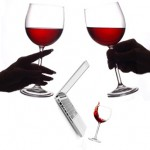 Il cuore digitale del vino e del gusto