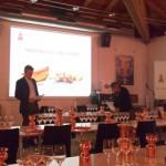 Storia e sapore, il Trentino Doc Vino Santo