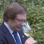 Ian D'Agata, cultura del vino e onestà