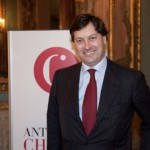 Busi  confermato presidente Consorzio Chianti