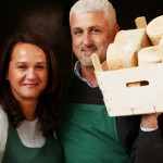 Perenzin, il formaggio? Passione di famiglia