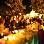 Cucina d'arte con i ristoratori del Cocofungo