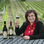 Alessandra Boscaini e l'azienda di famiglia. Il futuro nasce dalla tradizione Masi