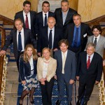 Amarone all'Ambasciata USA