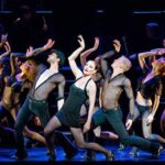 Chicago musical, thrill jazz
