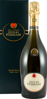 Giulio-Ferrari-spumante
