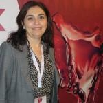 Silvia Burzagli il piglio dinamico di Toscana Promozione