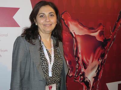 Silvia-Burzagli-Vice-Direttore-ToscanaPromozione-byLuongo