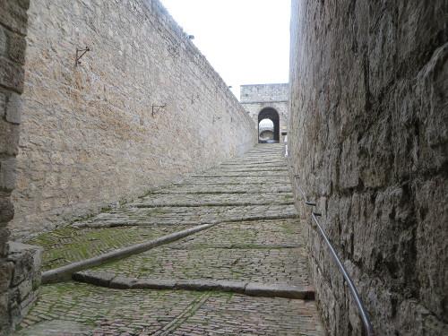 Fortezza-Civitella-del-Tronto-byLuongo
