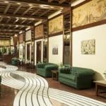Grand Hotel Trento, la naturale dimensione del lusso