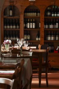 Casa del Vino, il territorio in sorsi di passione