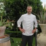 Per lo Chef Armin Pernstich,  si parte dalla regionalità