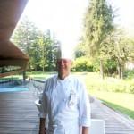 Chef Giuseppe Sestito, piacere mediterraneo al Lido Palace