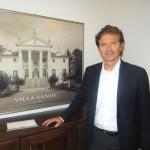 Giancarlo Moretti Polegato, il prosecco secondo Villa Sandi