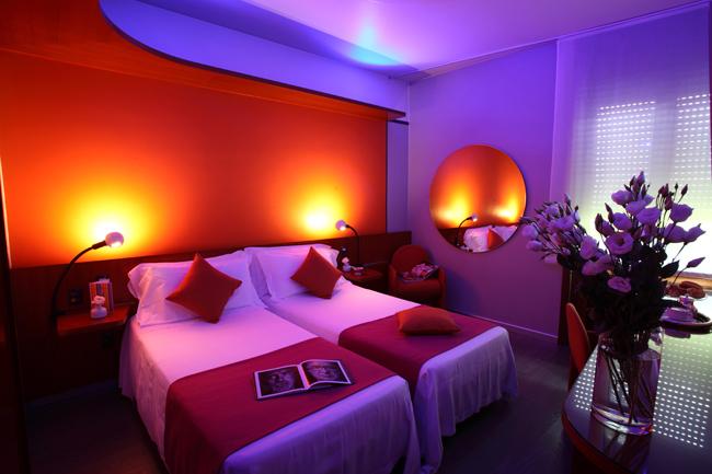 Hotel-Mediolanum-Chromotherapy