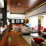 Hotel Mediolanum, design dream sulla pelle del colore