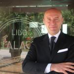 Gabriele Galieni and Lido Palace,  carattere ed eleganza