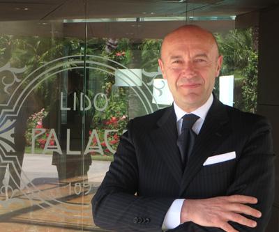 Gabriele Galieni-Direttore-Lidopalace