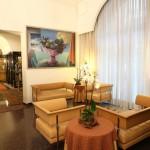 Hotel Sanpi, eleganza senza tempo
