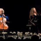 Verbier Festival Mischa e Lily Maisky