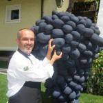 Stefan Unterkircher, Slow Food da Chef