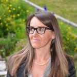 Emanuela Schanung, il sorriso dell'Hotel Cristallo