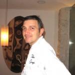 Fabio Groppi, la firma gourmet de La Gana