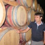 Hannes Rottensteiner, una storia di vino e passione