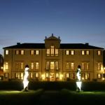 Hotel Villa Giustinian elogio del desiderio