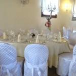 I Campanili, semplicemente il gusto del territorio, naturalmente Villa Giustinian