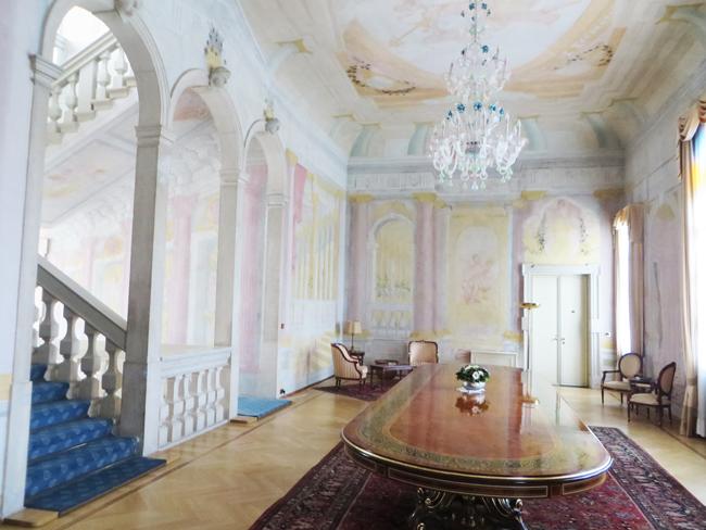 Villa-Giustinian-salone