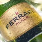 Il primo al mondo Ferrari Perlè