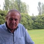 Gianni Berto, il calore di Villa Giustinian