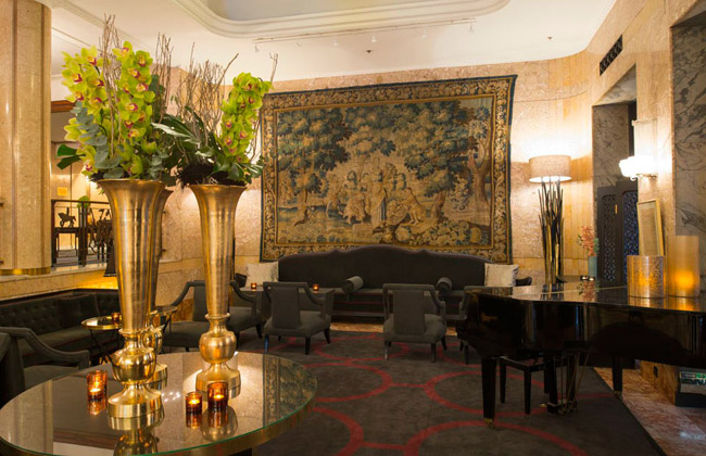 Grand-Hotel-Oslo-Lobby
