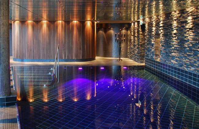 Grand-Hotel-Oslo-SPA-Swimmingpool