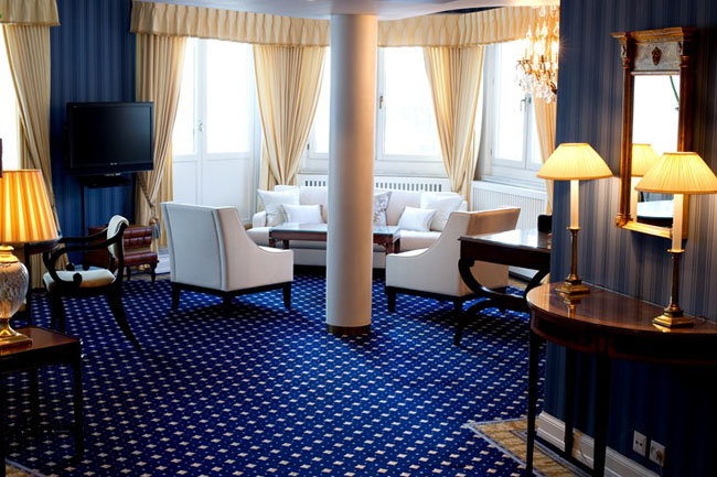 Hotel-Continental-Oslo-Suite