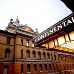 Hotel Continental,  il LHW di Oslo