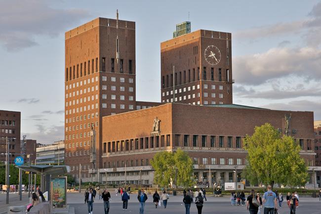 Oslo-Municipio