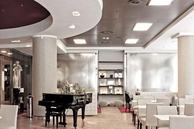 roseo hotel euroterme launge bar