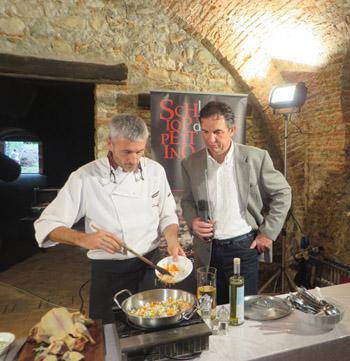 Schioppettino-di-Prepotto-show-cooking