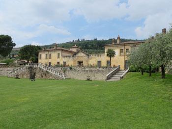 Allegrini-Villa