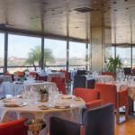 Nel segno Altis, il Grill D. Fernando Restaurant