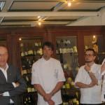 Gourmet Festival night a Castel Fragsburg