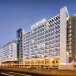 Epic Sana Lisboa, the modern vision Hotel